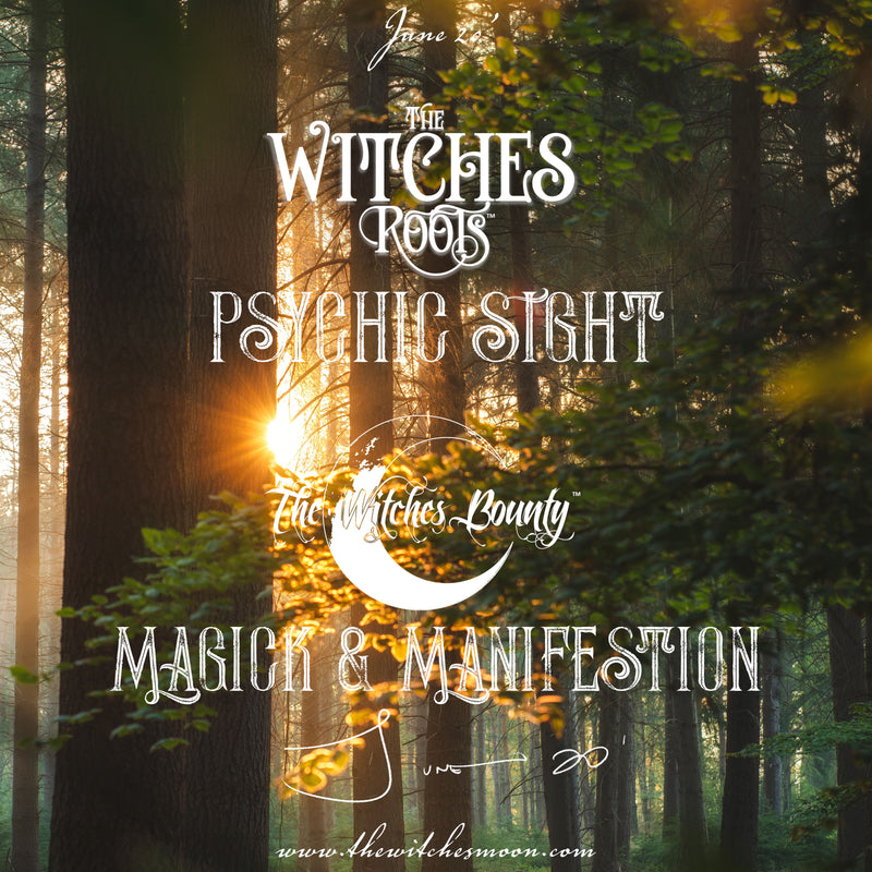 The Witches Roots™ & The Witches Bounty June 2020 Themes Revealed