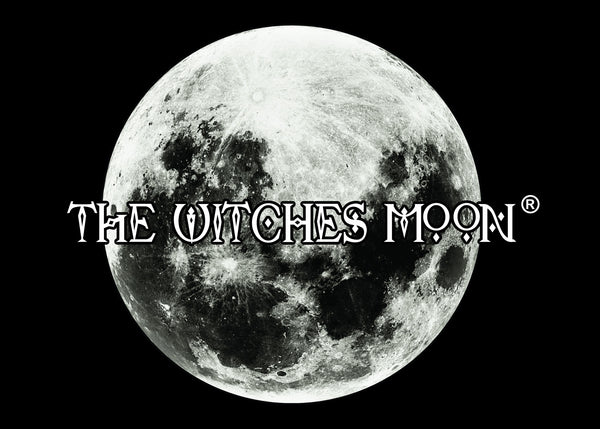 The Witches Moon™ Subscription & Moon Market Online Store