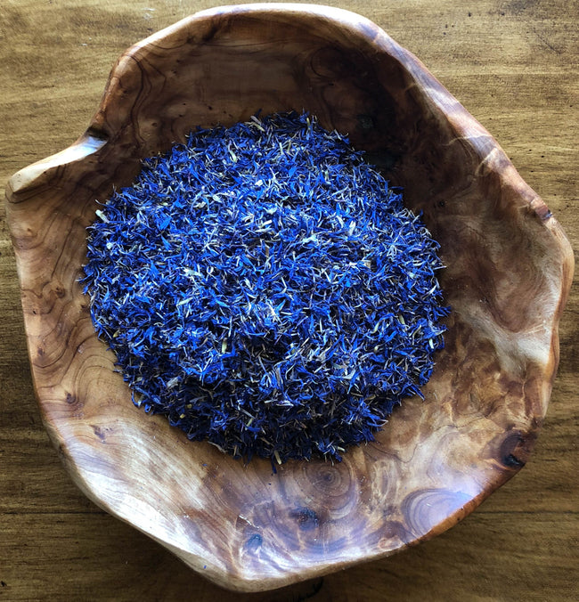 Blue Cornflower - 0.8oz