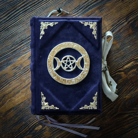 Hand-Crafted Divination/Pendulum Board