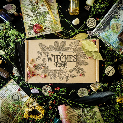 The Witches Roots™ Subscription - Canada