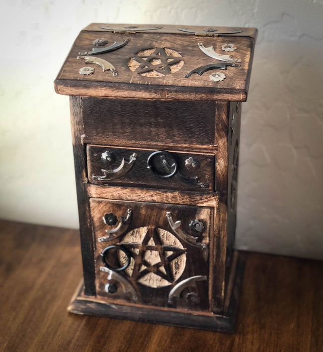 Cabinets & Boxes – www thewitchesmoon com