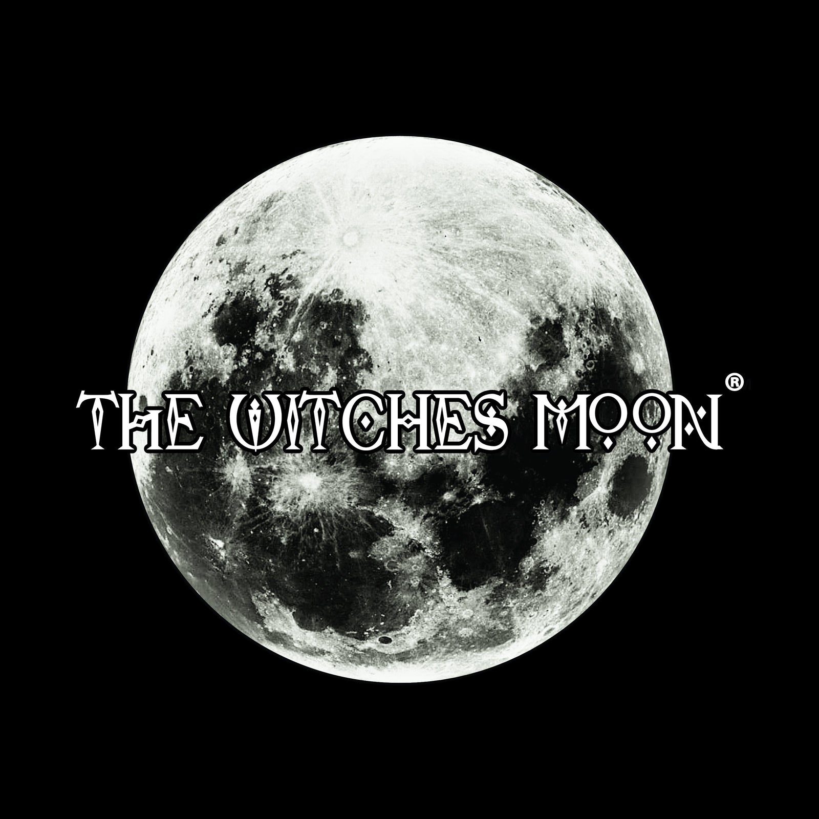 The Witches Moon® - Electronic Gift Card