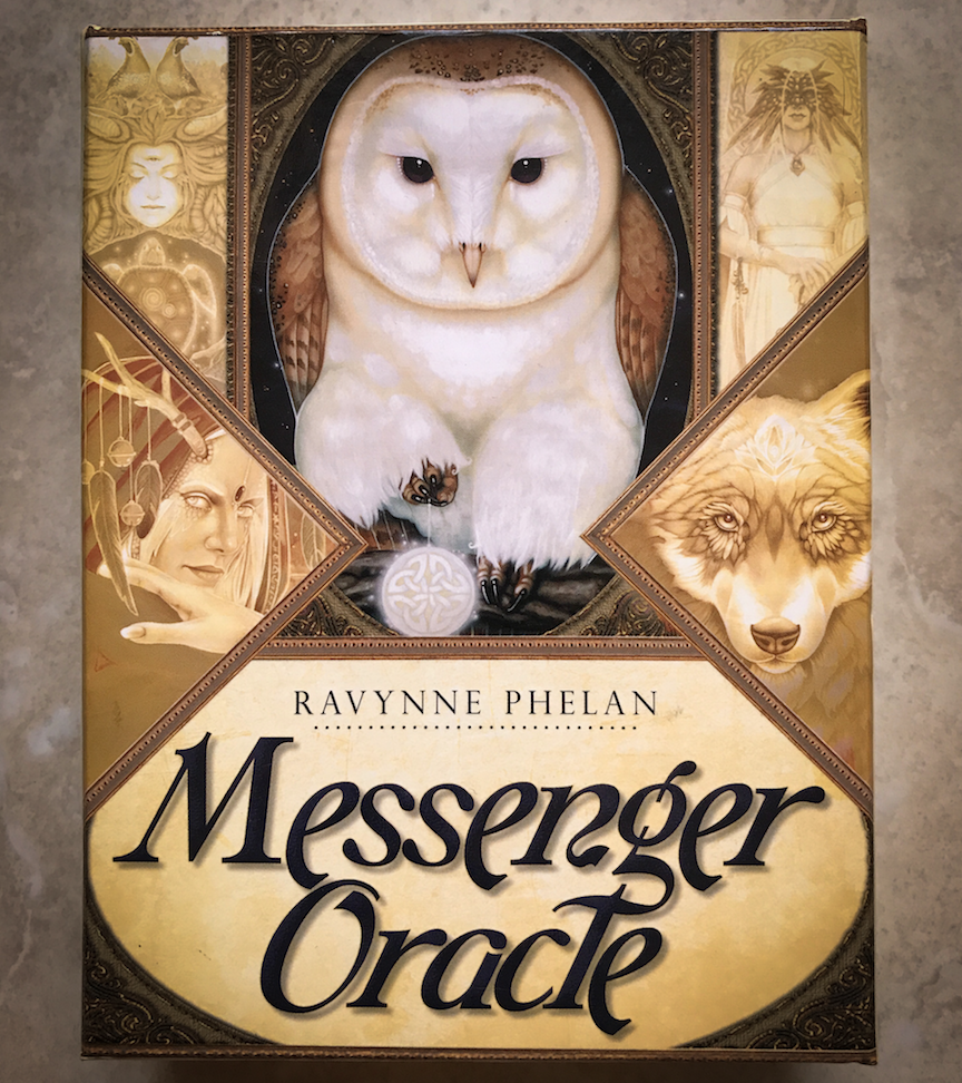 Messenger Oracle