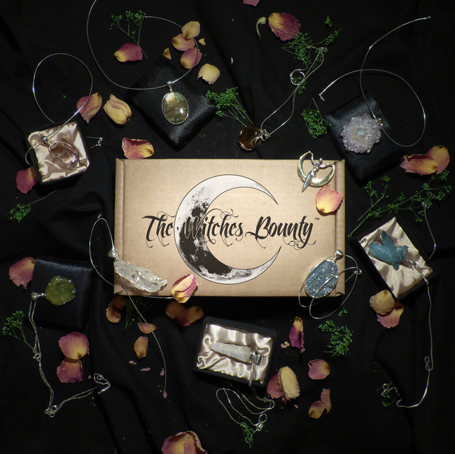 The Witches Bounty Subscription (United States)