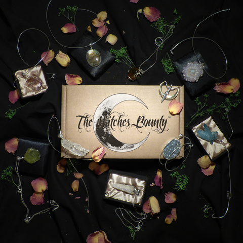 The Witches Bounty™ Subscription (Canada)