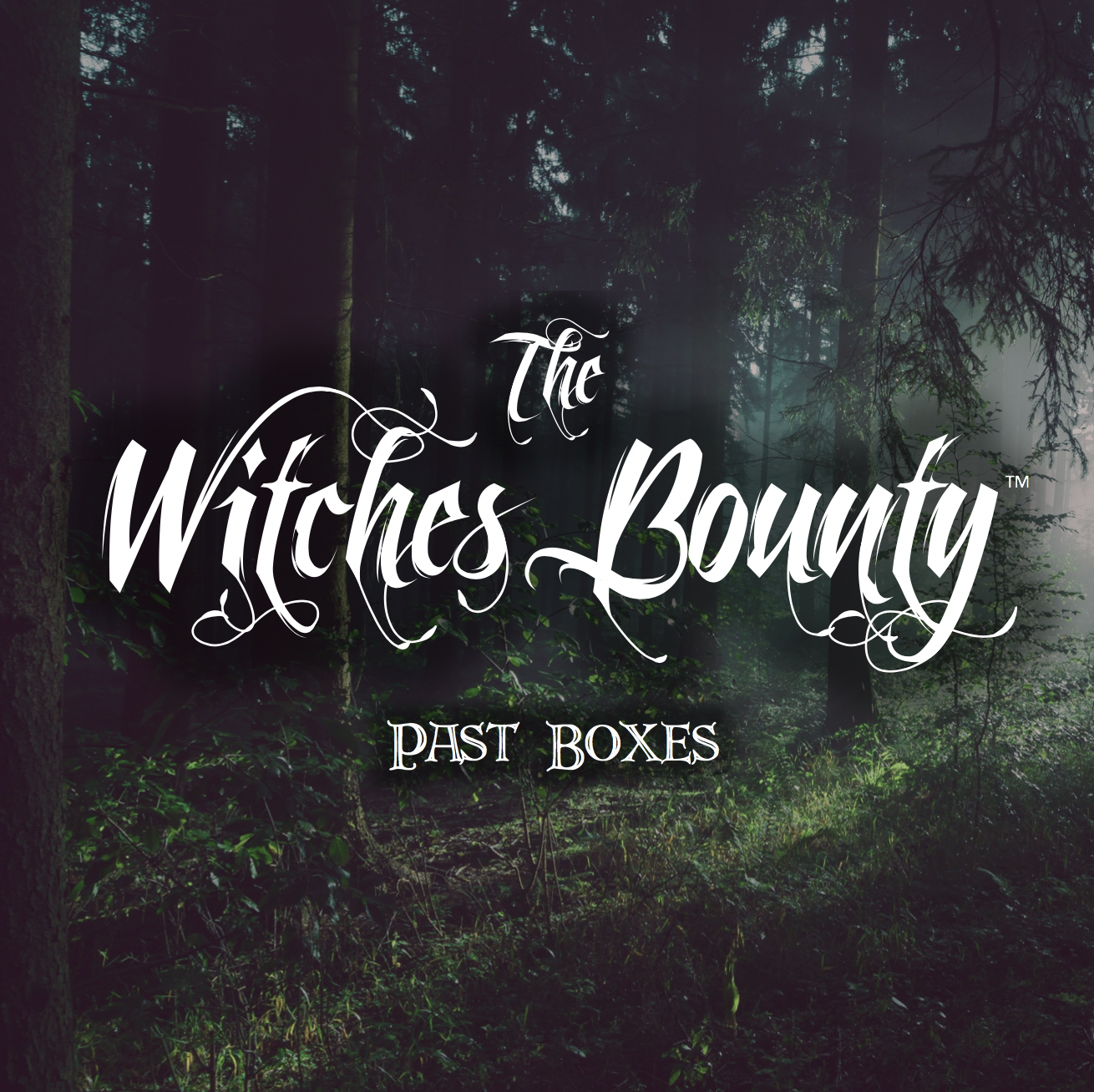The Witches Bounty™ - January 2019 Collection
