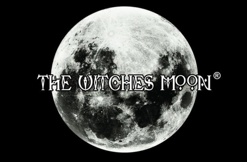 The Witches Moon® - January 2019 - Egyptian Magick (Canada)