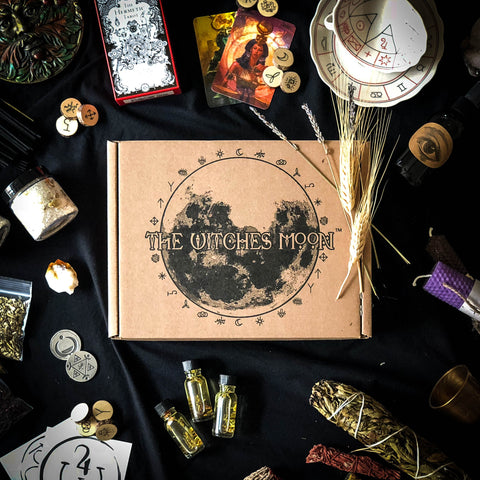 The Witches Moon® Subscription (International)