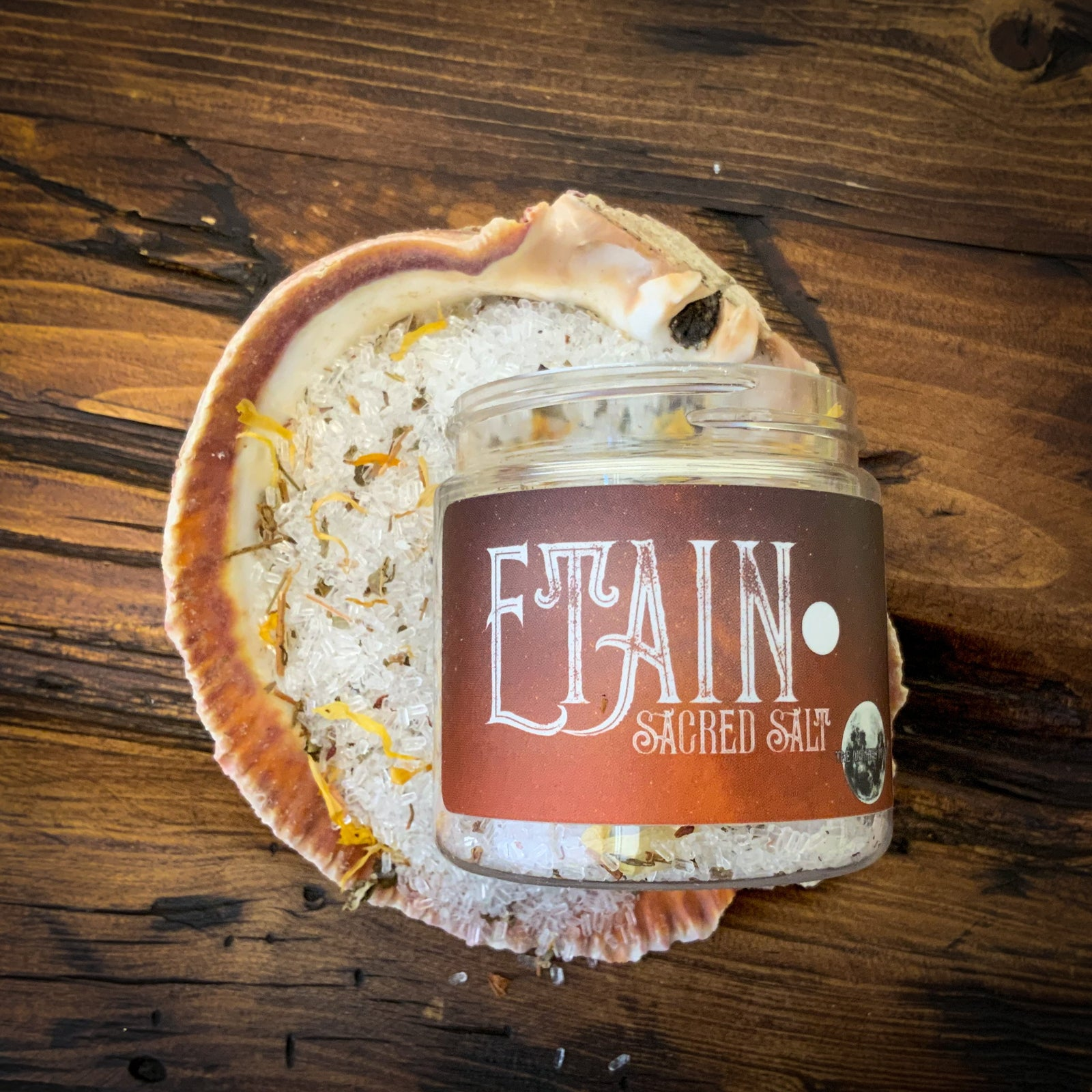 Sacred Bath Salt (Etain)