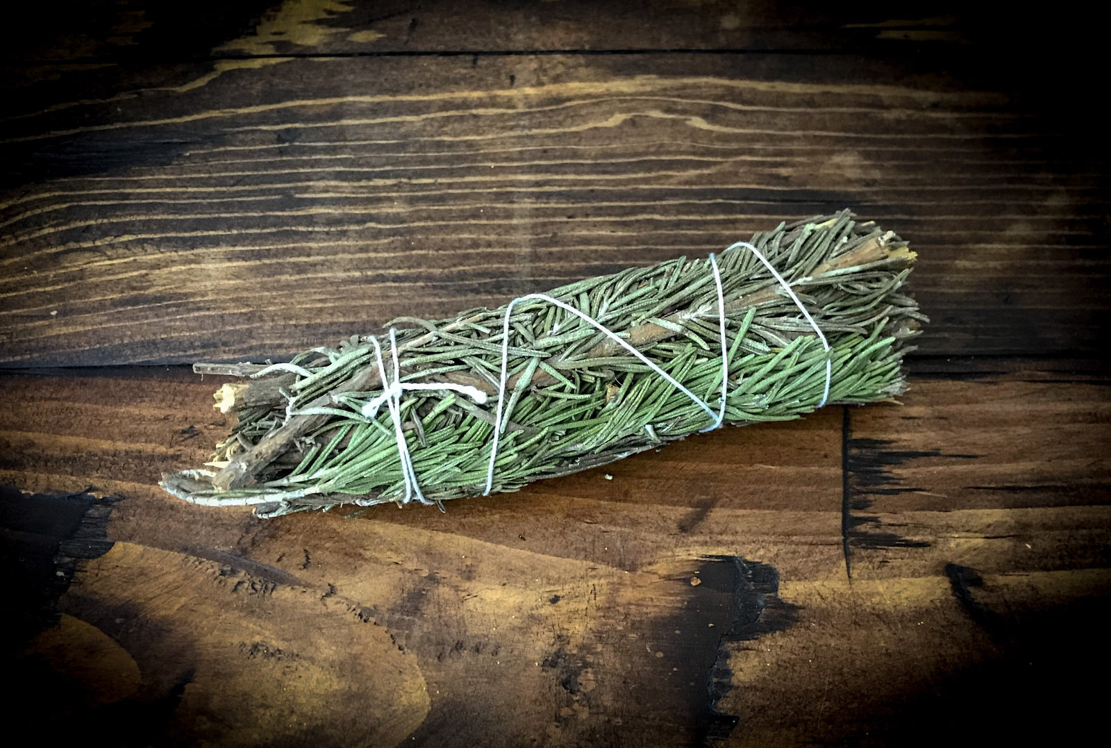 Rosemary Sage Bundle - 5 inch