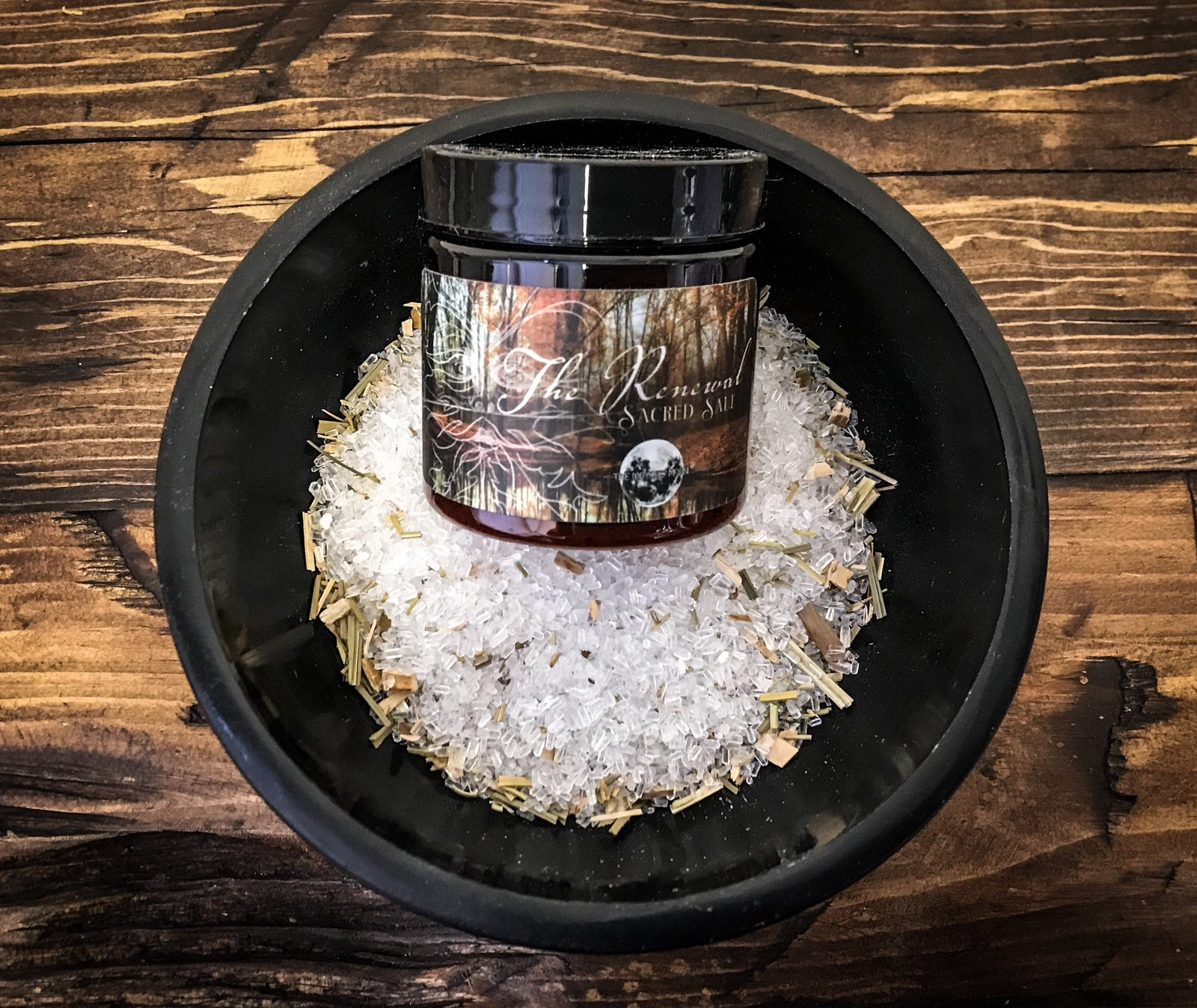 Sacred Bath Salt (The Renewal)