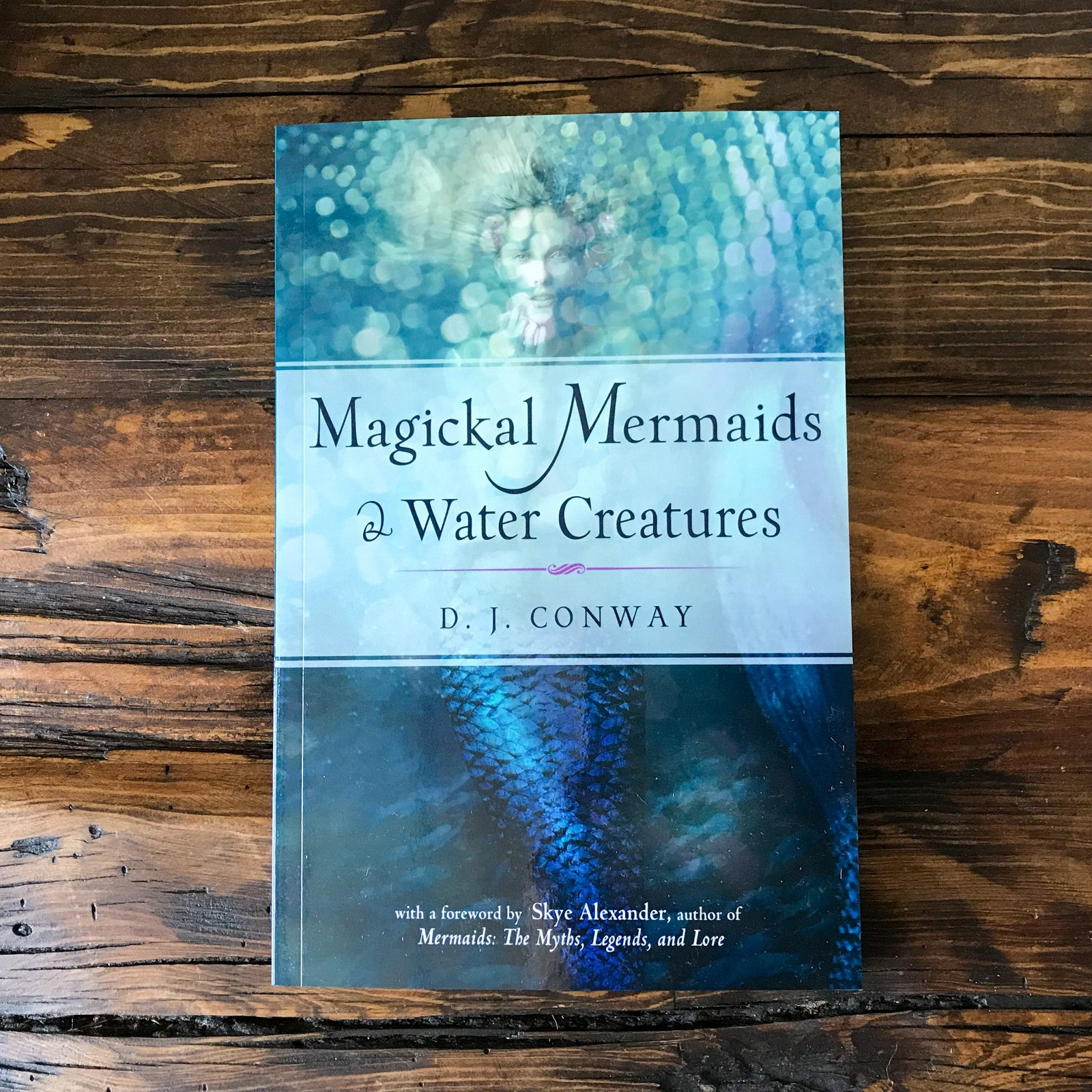 Magickal Mermaids & Water Creatures