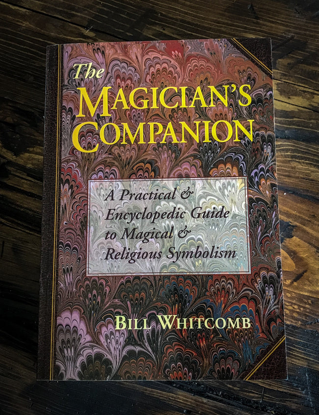 The Magicians's Companian