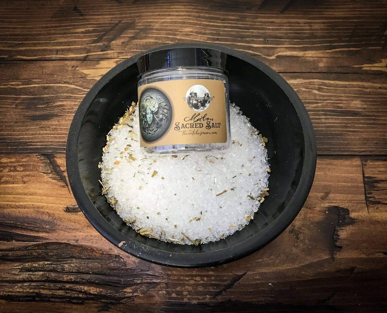 Sacred Bath Salt (Mabon)