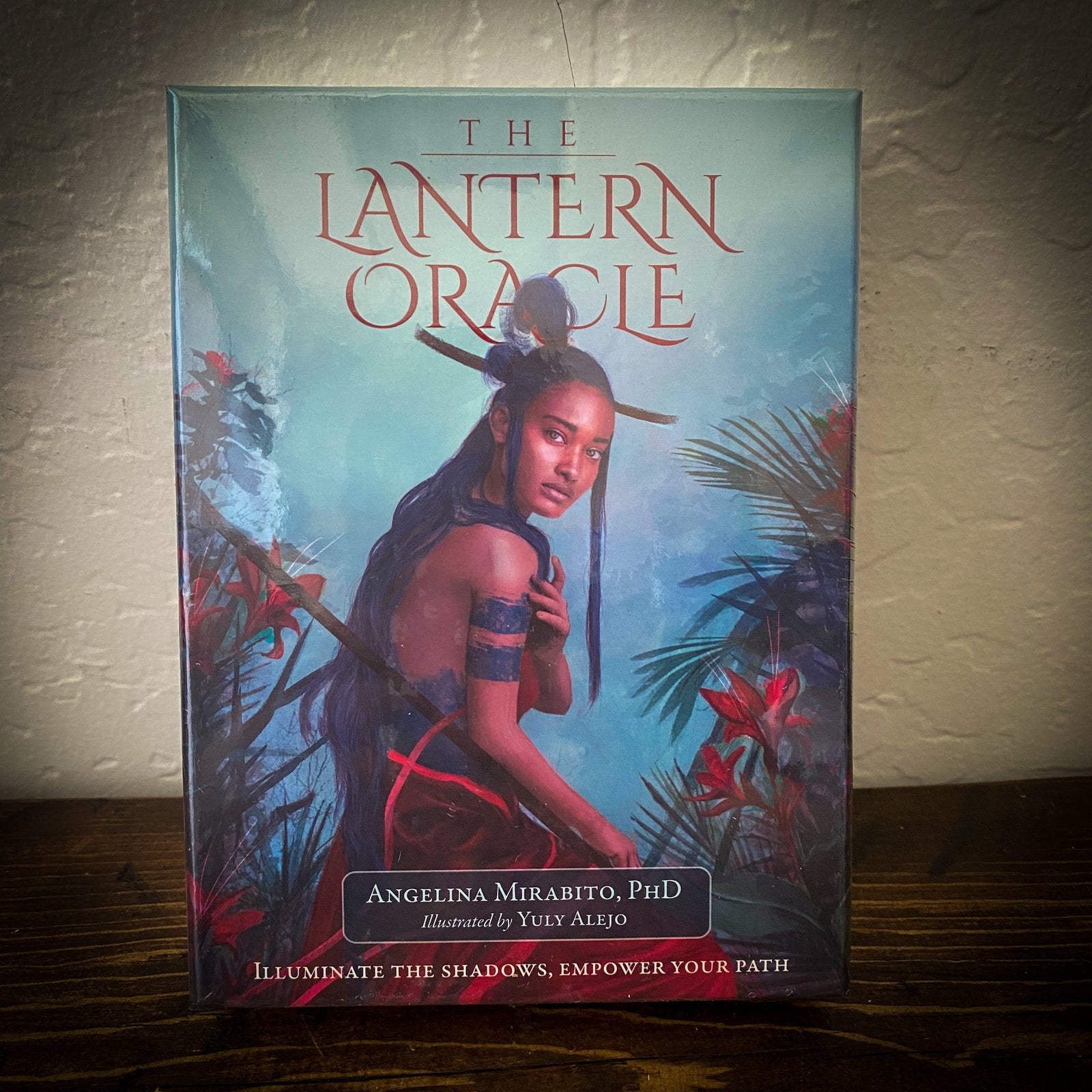 The Lantern Oracle