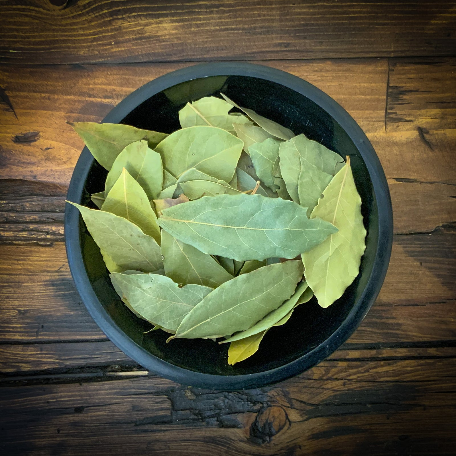 "Bay Leaf - 3"" x 5"" Bag"