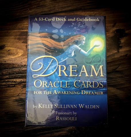 Angels, Gods and Goddesses Oracle Cards