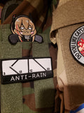 M4 SOPMOD II JR. Embroidery Patch - WoodPatch