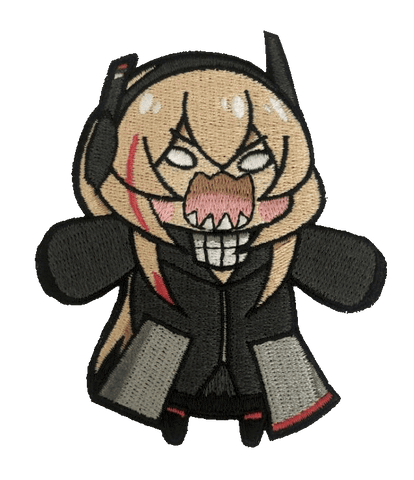 M4 SOPMOD II JR. (ATTAC MODE) Embroidery Patch - WoodPatch