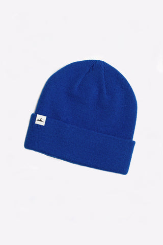 Cayley Hat - Blue