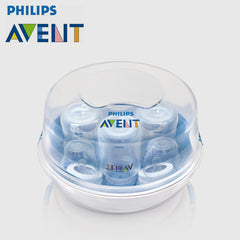 PHILIPS AVENT - Microwave Steam Sterilizer