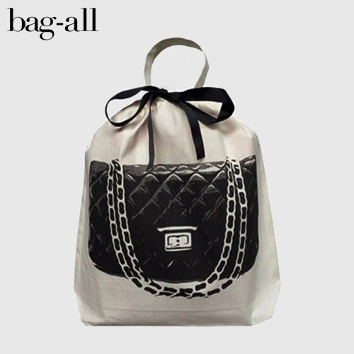 Bag-All - Handbags quilted organizing bag
