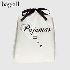 BAG ALL - Pyjamas zzzz organaising bag