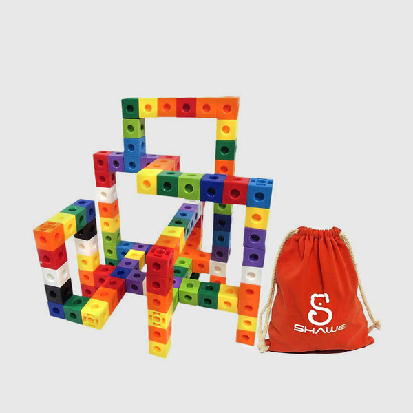 SHAWE - Magic Cubes (100 pcs)