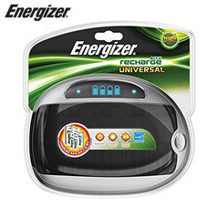 ENERGIZER - Rechargable Universal Battery Support
