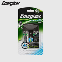 ENERGIZER -  Pro Charger