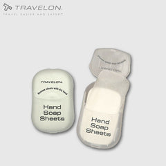 TRAVELON - Hand soap