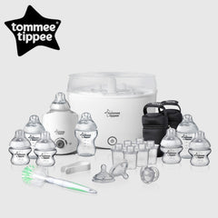 TOMMEE TIPPEE - Baby Feed Starter Kit