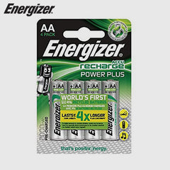 ENERGIZER - Rechargable Battery AA  2000