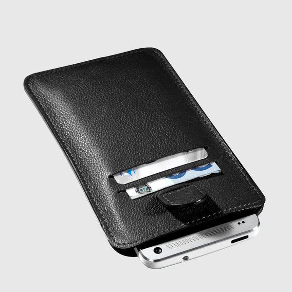 TCHIBO - Leather Smartphone Cover