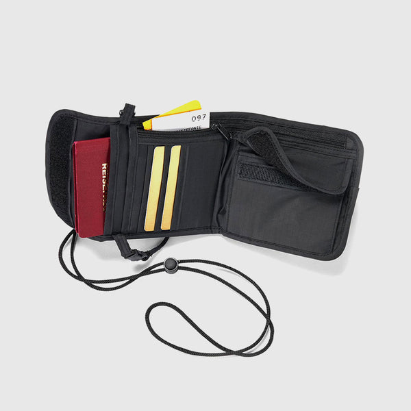 Secure Neck Pouch