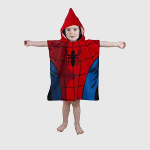 Kids Towel - Spiderman