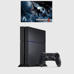 PS4 - 1 TB ultimate player edition