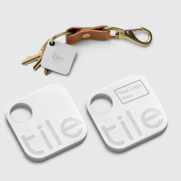 Bluetooth Tile Detector