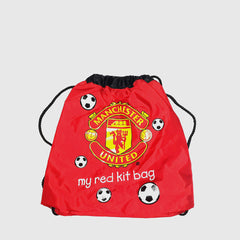 MANCHESTER UNITED - Trainer Bag