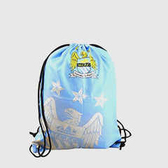 MANCHESTER CITY - Drawstring Gymbag