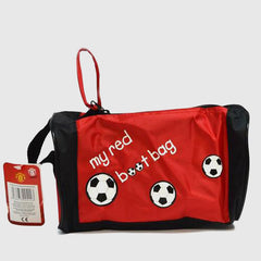 MANCHESTER UNITED - Boot Bag