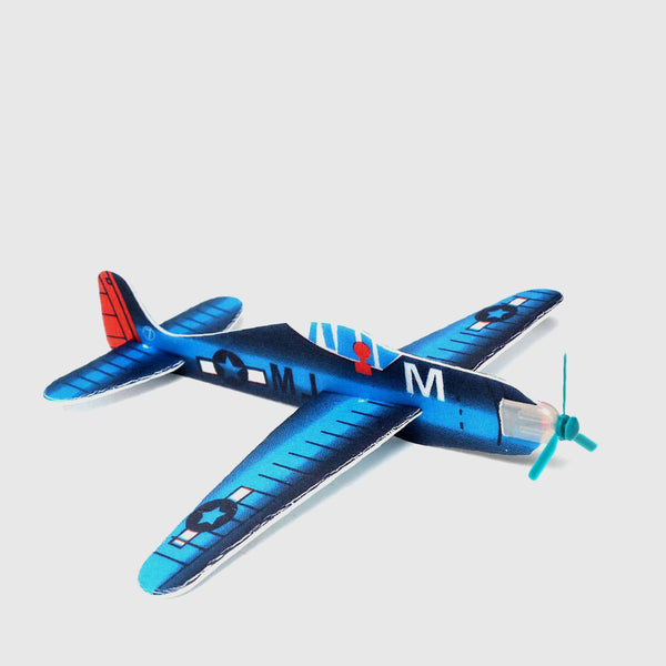 Flying Glider Planes (2 pcs)