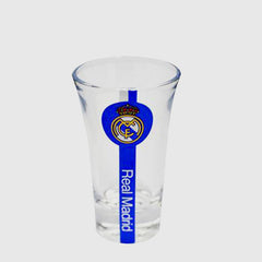 REAL MADRID - Mini Drinking Glass (1 Pc)