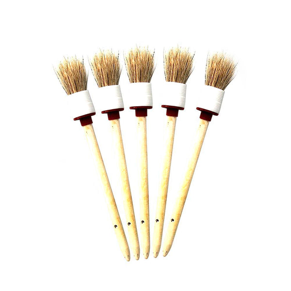 Detailing cleaning brushes (5 pcs)