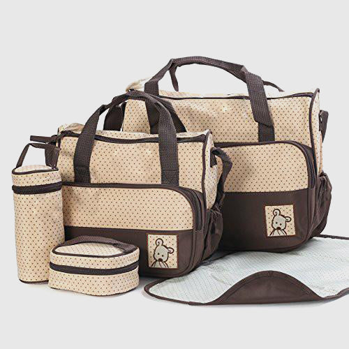 Smart Baby Changing Bag