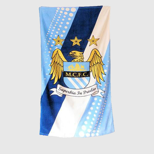 MANCHESTER CITY - Towel