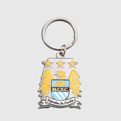 MANCHESTER CITY - Key chain