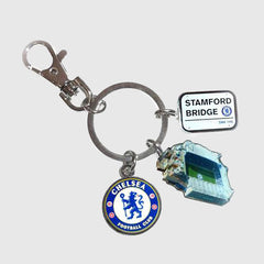 CHELSEA - Novelty Bag Charms