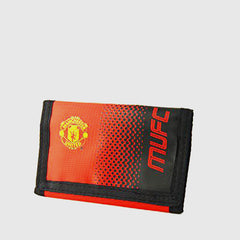 MANCHESTER UNITED - Wallet